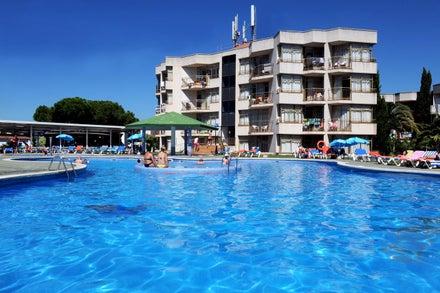 Apartamentos Alegria Bolero Park