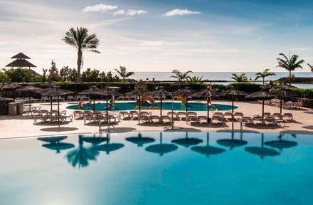 Sheraton Fuerteventura Beach Golf & Spa Resort