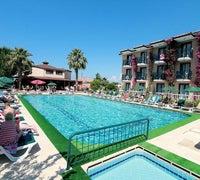 Bahar Hotel