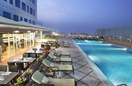 October Holidays to Dubai