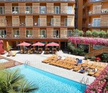 Alegria Plaza Paris Hotel (ex. Fergus Style Plaza Paris Hotel)