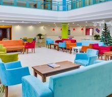 La Santa Maria Hotel - All Inclusive