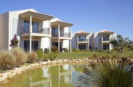 Aguahotels Vale da Lapa Deluxe Villas