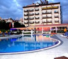 Club Lion Hotel