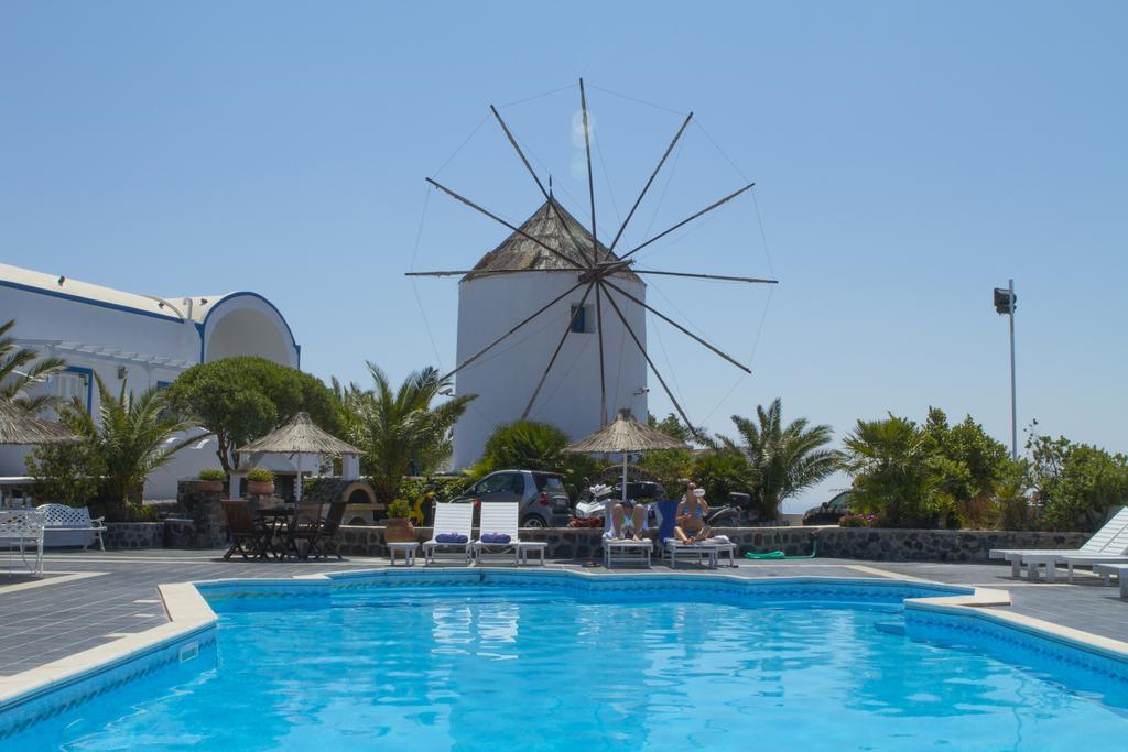 Milos Villas Hotel