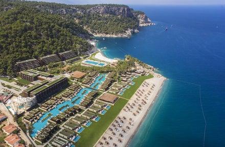Maxx Royal Kemer Resort - All Inclusive