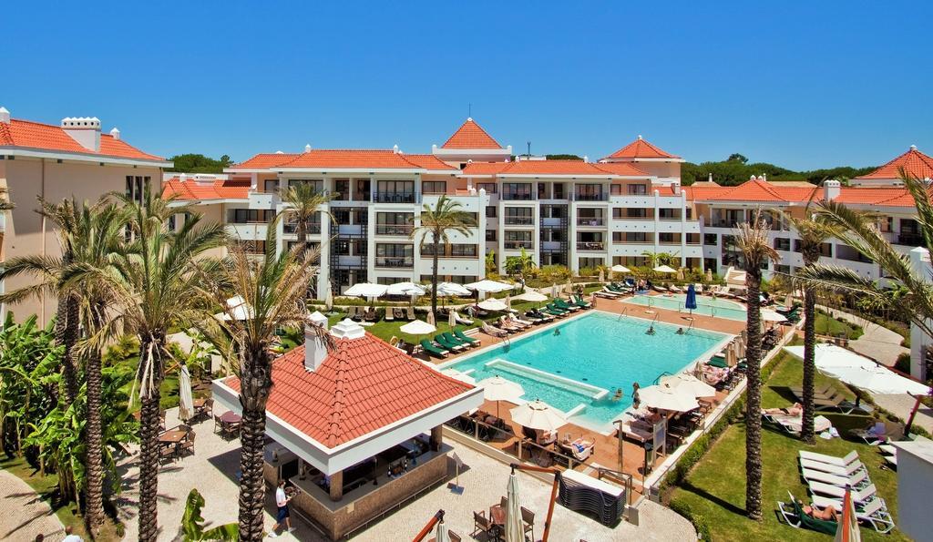 As Cascatas Golf Resort and Spa