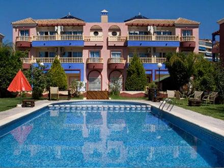 Marina Internacional Apartments