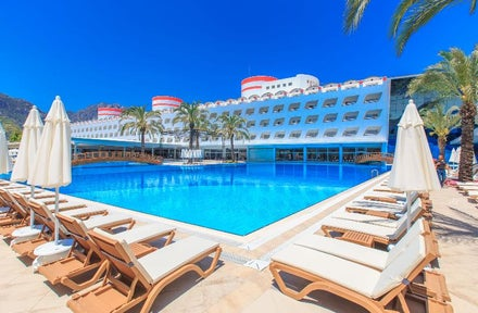 Transatlantik Hotel & Spa - All Inclusive