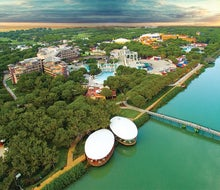 Xanadu Resort High Class