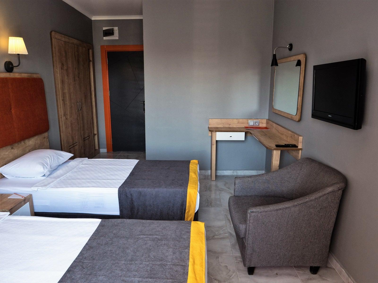 Simply Fine Hotel Alize