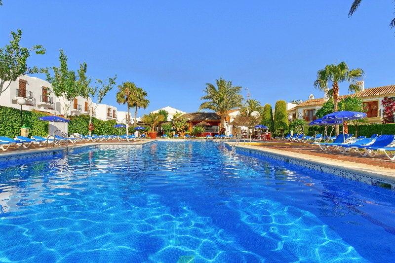 Alegria Infiniti Beach Resort