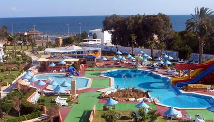 Palmyra Hotel and Aqua Resort (Families and Couples Only)