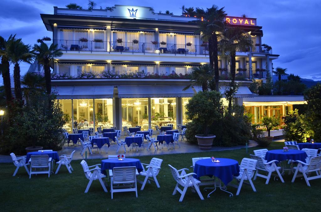 Hotel Royal Grand Paradise - Art of Living Directory
