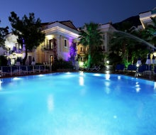 Yel Holiday Resort - All Inclusive