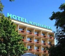 Wyspianski Hotel