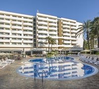 Hipotels Marfil Playa Hotel