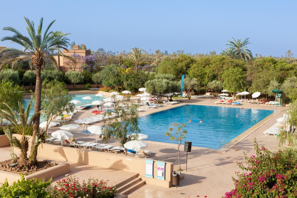 Hotel Club Madina Marrakech