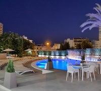 Primavera Park Hotel & Apartments.