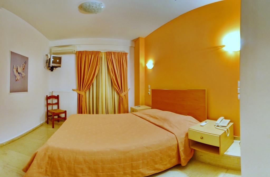 Aretousa Hotel