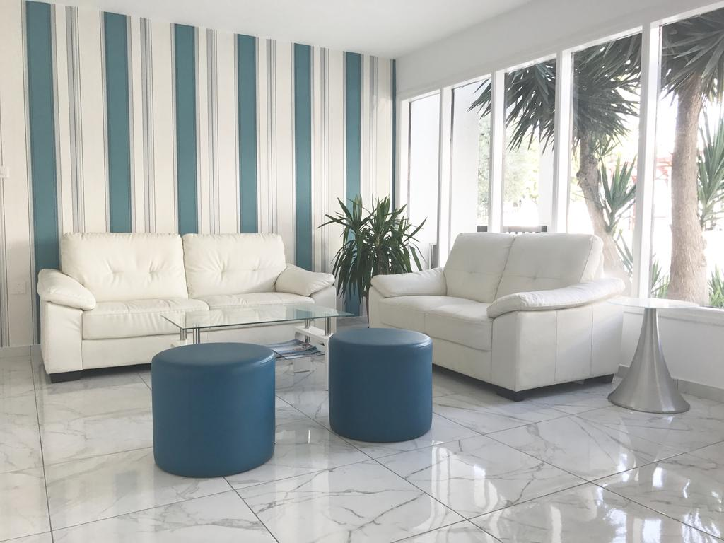 Margarita Napa Apartments