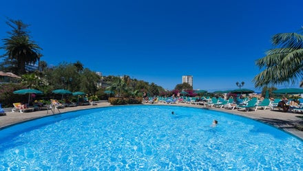 Party hen weekends holidays to Tenerife