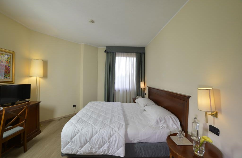 Hotel Antico Termine Sure Hotel Collection By Best Western In