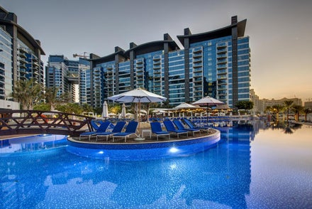 Dukes Dubai, a Royal Hideaway Hotel