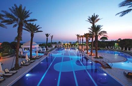 Limak Atlantis De Luxe Hotel & Resort - All Inclusive