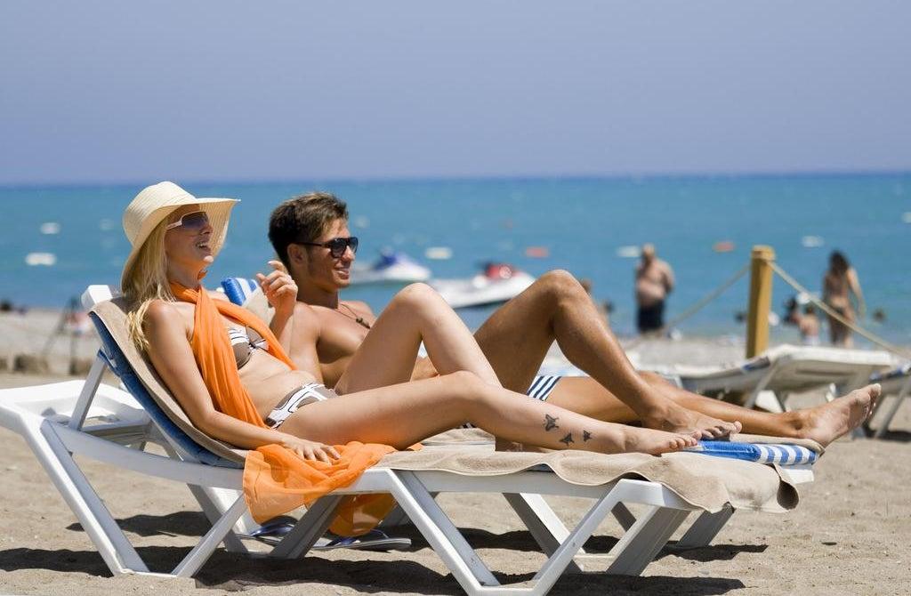 Aydinbey Famous Resort in Belek, Turkey | Holidays from £348