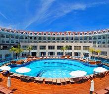 Meder Resort Hotel - Ultra All Inclusive