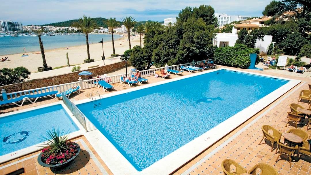 Hotel - Apartmentos Ses Savines