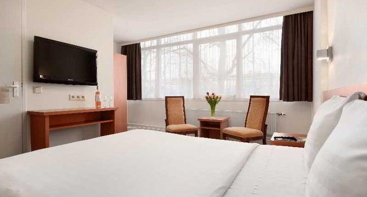 Nieuw Slotania Hotel
