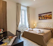 Rome Central Rooms Guest House o Affittacamere