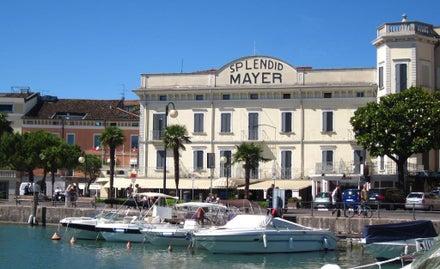Hotel Mayer E Splendid