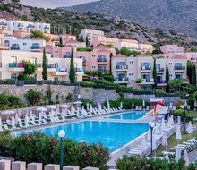 Smartline The Village Resort & Waterpark - All Inclusive