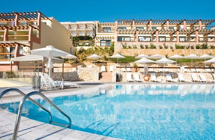 Apostolata Resort and Spa