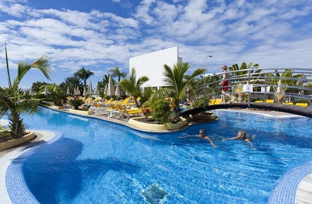 Lads' All Inclusive Holidays to Tenerife
