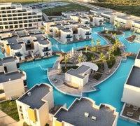 Aquasis Resort & Spa