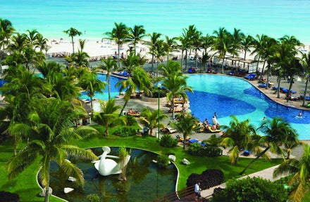 All Inclusive 5 Star Holidays to Cancun