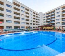 Alpinus Hotel (ex. Luna)