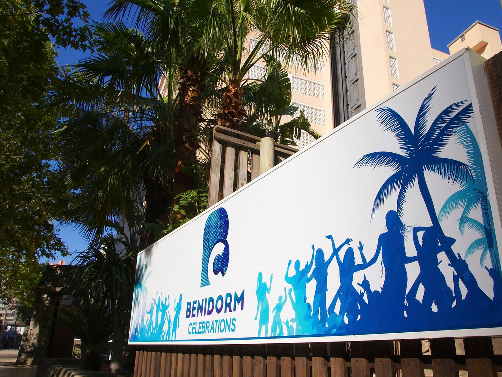 Benidorm Celebrations (Adults Only)