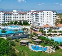 Serenis Hotel - All Inclusive