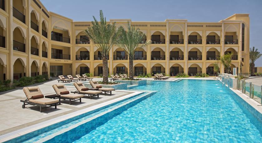 Double Tree Resort by Hilton Marjan Island