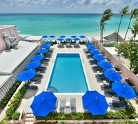 Butterfly Beach Hotel