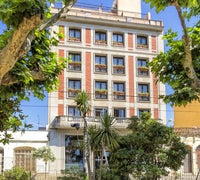Hotel Alegria Espanya - Calella
