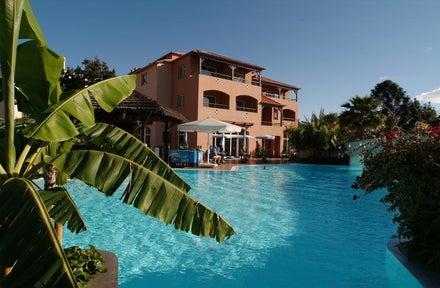 Pestana Village Garden Resort