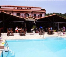 Golden Beach Hotel (Skiathos)