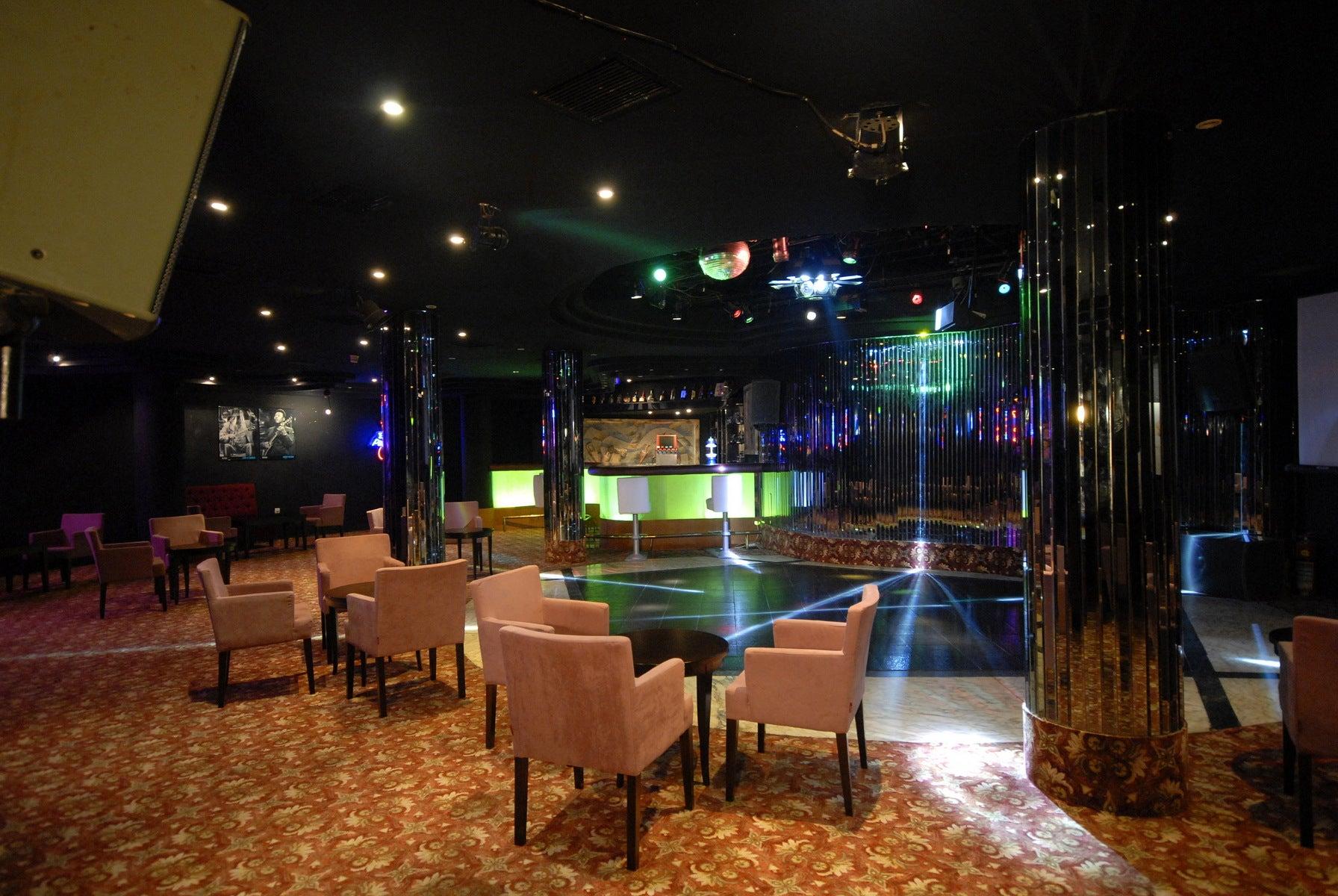 Hotel Samara – All Inclusive