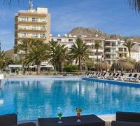 Hoposa Hotel Daina